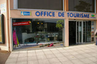 office de tourisme 44250